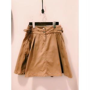 """PRADA"" Mini Skirt"
