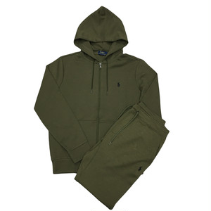 Polo Ralph Lauren  Tech Sweat Setup / Olive Green