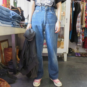 LATE 40's〜 LEVI'S 701 JEANS ONE SIDE TAB(リーバイス 701)マリリンモンローJEANS