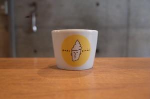 バリチャイくんカップ
