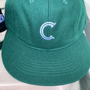 C cap /tacomafuji records
