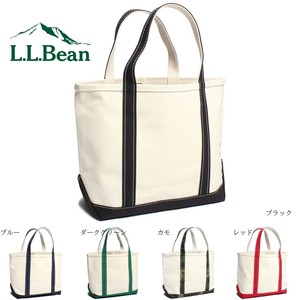LL BEAN【エルエルビーン】 Boat and Tote Midium 16L RankS