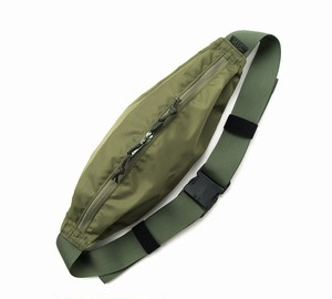 MIS-1033 BODY BAG_OLIVE