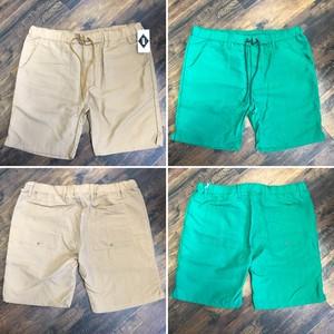 ANASOLULE  Leisure-Shorts