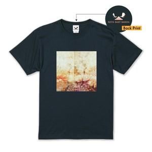 """""""鳳と凰"""" T-shirts  -Slate-"""