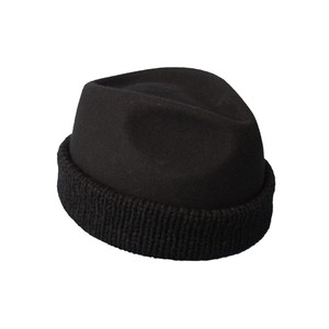 KNIT&FELT CAP(COMESANDGOES)