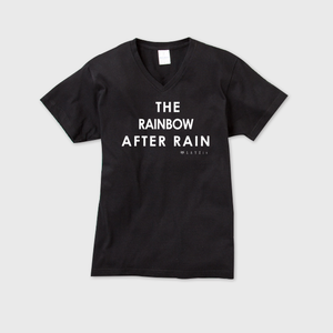 show PRODUCE 「THE RAINBOW AFTER RAIN」 Sサイズ Vネック Tシャツ