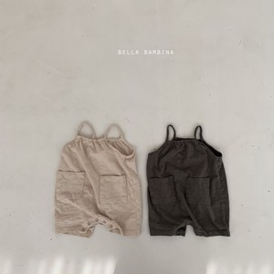 =sold out= soft suit〈bella bambina〉【baby】