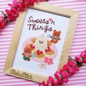 [キット]Sweets'n Things