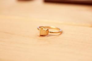 Bite ring / dia
