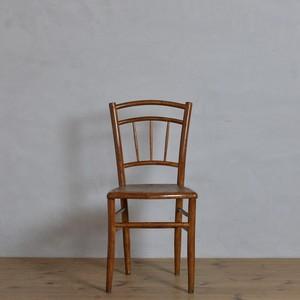 Spindleback Chair / スピンドルバック チェア【B】〈椅子・ダイニングチェア・ベントウッドチェア・ラタンチェア〉112191