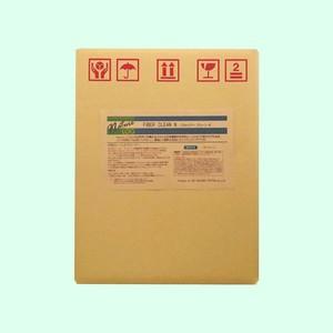 ファイバークリーンN 4L1ケース(4本入)