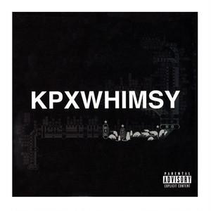 KPXWHIMSY DVD