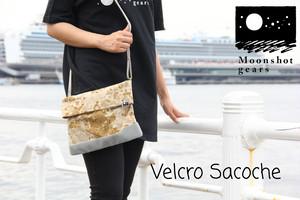 Velcro Sacoche / PenCott SandStorm