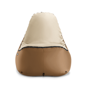 TRONO Inflatable Chair Bronze