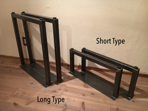 Iron Leg(square)