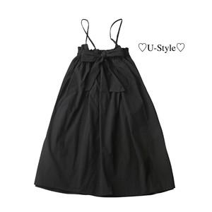【即日発送】リボン付きスカート