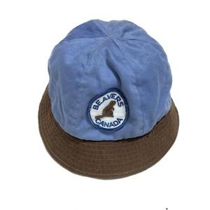 BEAVERS CANADA HAT