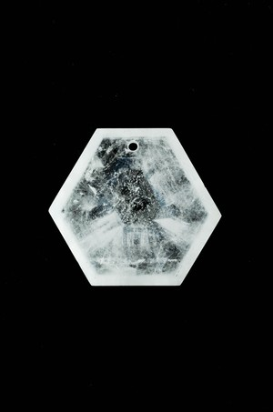 Hexagon Quartz  - 012