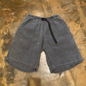 00s.GRAMICCI Linen Short Pants /USA