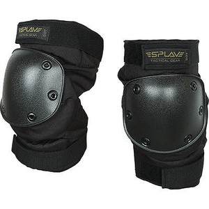 Kneepad SPLAV DOT black