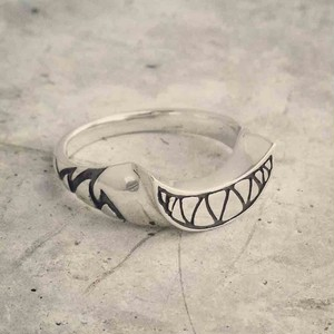 FireBall's Teeth Ring