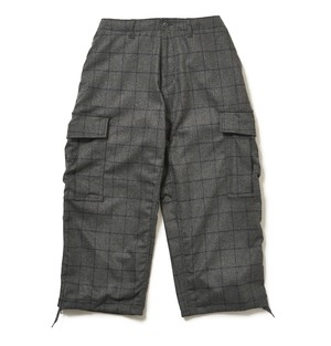 【SON OF THE CHEESE】Fatigue Pants