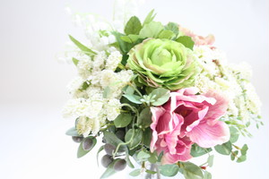 lace bouquet(レース ブーケ)