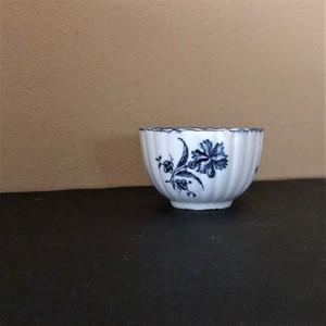 ティーボウル(煎茶碗)【イギリス・18世紀後半】
