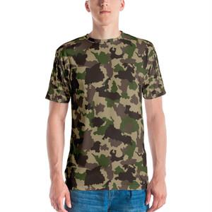 """メンズTシャツ """"B"""" BASIC color"""
