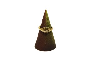 Important thing Free size ring <Brass>