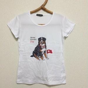 Tシャツ【バーニーズマウンテンドッグ】