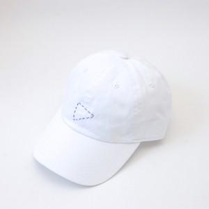 maindish PLAY CAP / WHITE