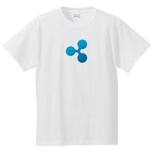 011 XRP Ripple(リップル)仮想通貨 T-shirts