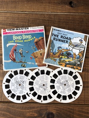 VIEW MASTER REELS ②