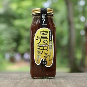 蜜のうまだれ 熟成醤油味