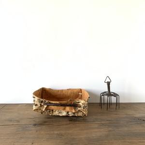 Birch Bread Basket