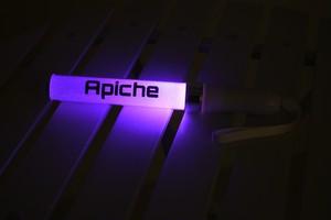 Apicheサイリウム