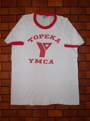70'S YMCA T-SHIRTS