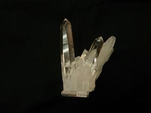 水晶クラスター  H-058