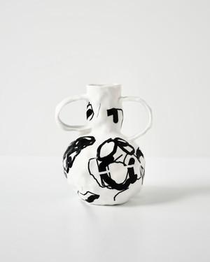 SHOKKI / Vase