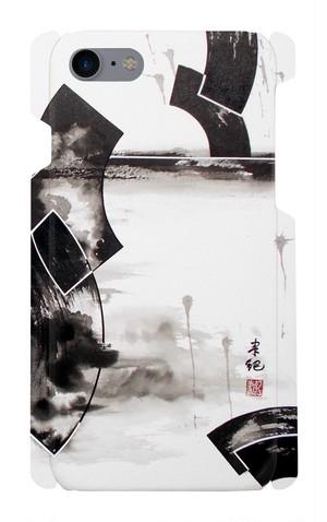 iPhone 7用ケース by Kabasawa's Art 01