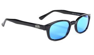 Original KD's  biker shade - Turquoise #KD2129