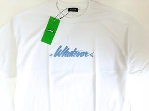 "【LIXTICK】""WHATEVER"" T-shirts"