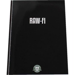 RAW-FI BY KUKUNOCHI /【DVD】