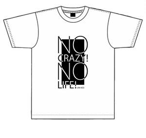 うらきすTシャツvol.2 白ver