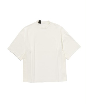 N.HOOLYWOOD     CREW NECK T-SHIRT / 2201-CS05-009peg