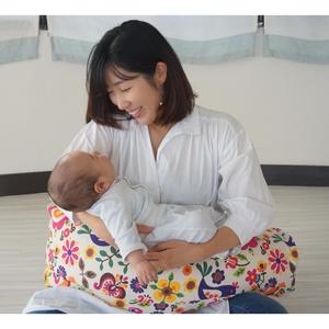 産前産後クッション【hesonoo】