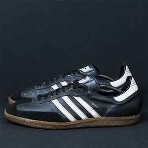 90s adidas samba made in germany