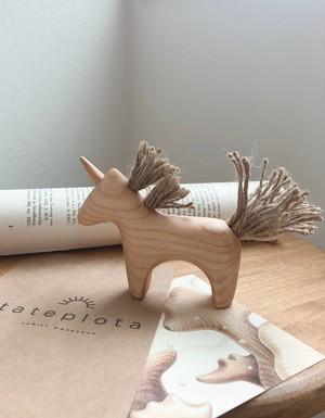 即納 tateplota / unicorn